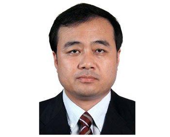 关海祥曾任中共重庆市江津区委书记