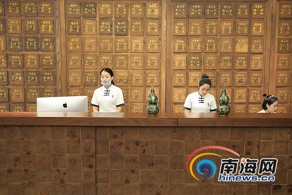 博鳌乐城会聚顶尖医疗机构 获网媒行记者点赞
