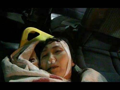 日女记者叙利亚殉职 今年在叙身亡记者升至21人