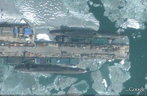 美媒:中国093级攻击潜艇小毛病很多 噪音大