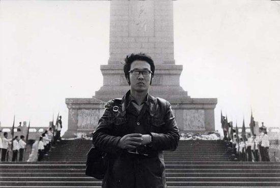 李晓斌:摄影,人民的视角为历史存证