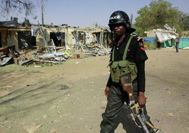 两名中国公民在尼日利亚遭武装分子袭击 一人当场身亡