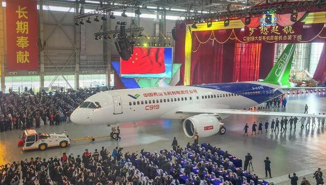 国产大飞机C919未来如何发展?
