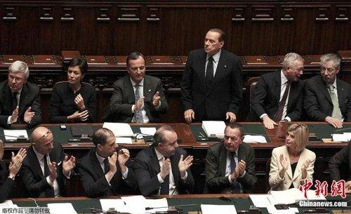 蒙蒂将组建意大利新政府 任务艰巨挑战严峻