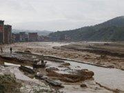 贵州省望谟县洪水