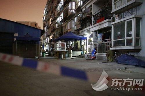 上海失踪男婴被伯母杀害藏尸洗衣机 作案动机披露