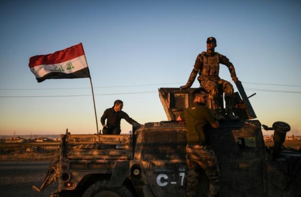 从阿勒颇到摩苏尔:双城之战折射美国双重标准