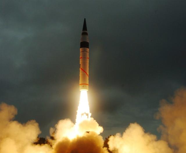印度朝鲜准备好洲际导弹?和主流技术差太远