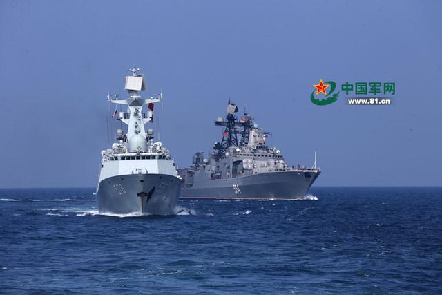 俄防长抵华出席俄中军事技术合作会议 两国防长将讨论军事合作