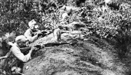 孤军守卫衡阳47天的第10军