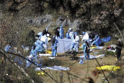 贵州凯里爆炸案嫌疑人已被警方锁定 正全国通缉