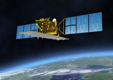"""日本将发射首颗海洋观测卫星 """"监控""""钓鱼岛"""