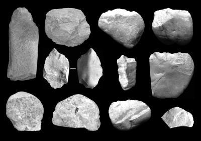 北京延庆矿冶遗址群入选全国十大考古新发现