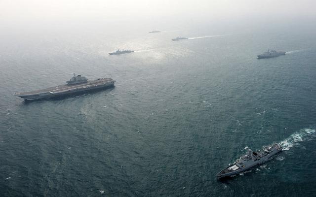 美智库称中国想挑战美主导秩序 促美对华更强硬