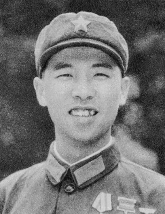 首任陆军司令李作成这么牛 战斗经历令人震惊