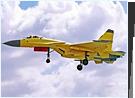 歼-15舰载战斗机简析