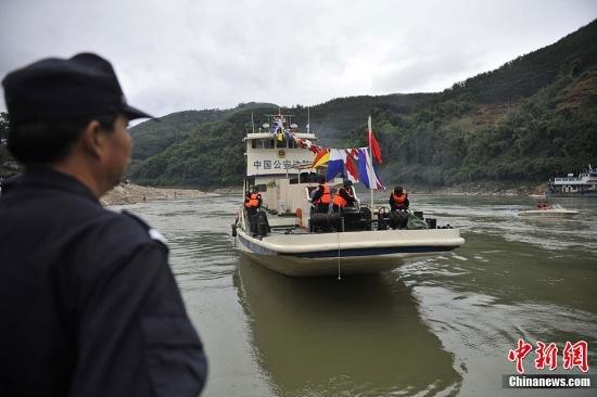 俄媒:湄公河为中国与越泰等国冲突埋下隐患