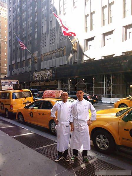 陕西厨师将在纽约为习近平准备家乡菜