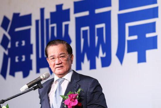 国民党回应连战出席北京阅兵:不赞成任何人去
