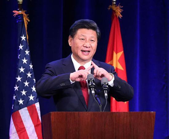 习近平访美显现中国外交新变:新角色新气象