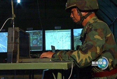 九成网民支持中国建网络司令部 专家称没必要