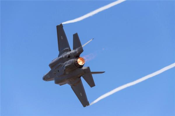 澳军30G资料遭黑客窃取 涉及F35战机等装备敏感信息