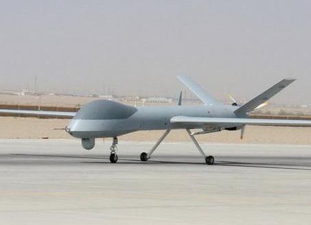 中国完成8000人维和待命部队注册 含无人机分队