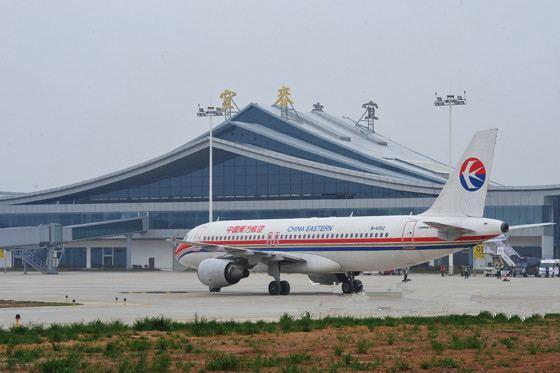 明月山机场致力打造支线机场门户品牌