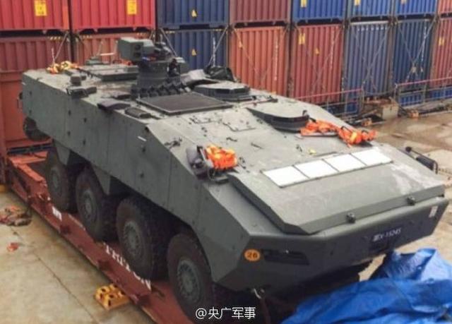 """新加坡""""淡化""""装甲车被扣事件 称不许任何事挟持新中关系"""