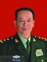 成都军区副司令员杨金山严重违纪被开除党籍
