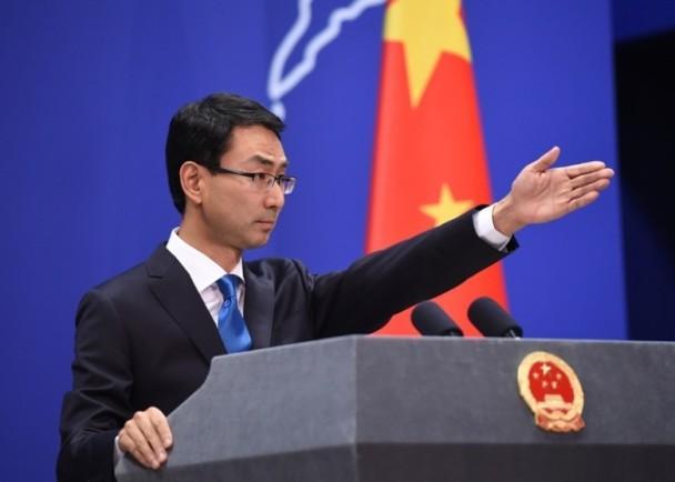 中方在国际会议现场,赶走台湾代表?外交部披露事实真相