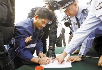 湄公河惨案主犯糯康自认有文化 不知会移交中国