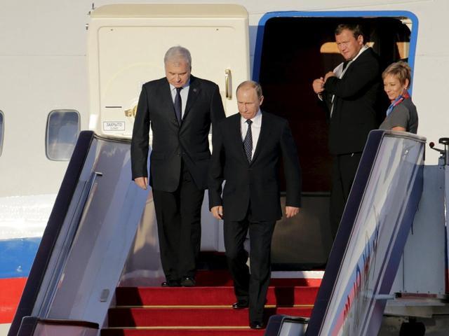 普京抵达日本时间或将推迟 首脑谈判恐推后