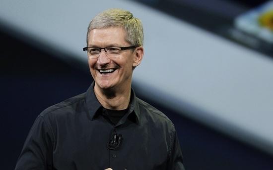 苹果CEO宣布出柜的启示