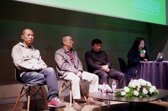 第九届连州国际摄影年展新闻发布会在京举行