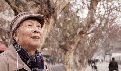 国军抗日空军老兵:政府不应该和我为难