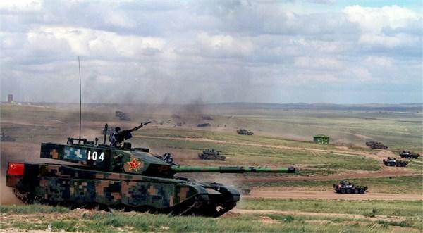 陆军会在未来战争中被边缘化吗?军内专家给出答案