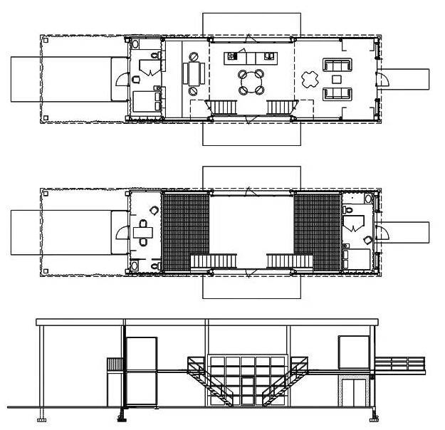 工程图 户型 户型图 平面图 625_604