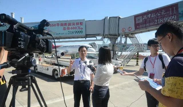 """5年,支线机场生长的""""宜春模式""""雄起"""