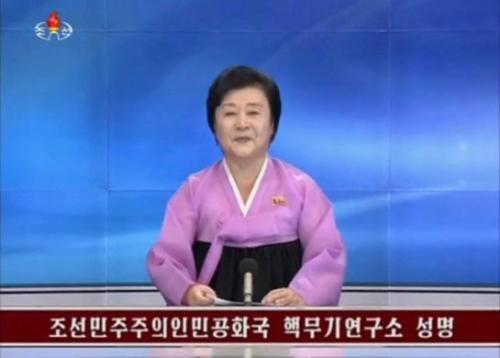朝鲜核武制造能力猛升 外媒:美或被迫与朝谈判