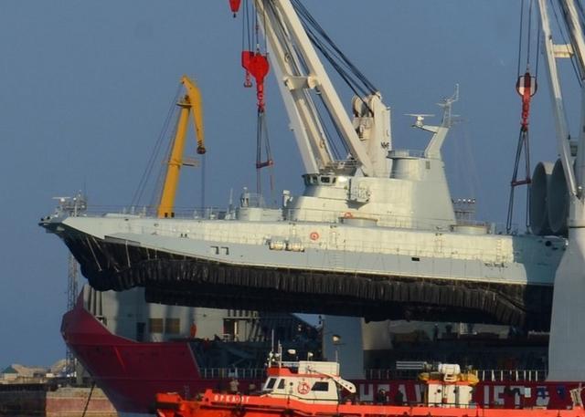 克里米亚向中国企业建议在刻赤附近建设深水港
