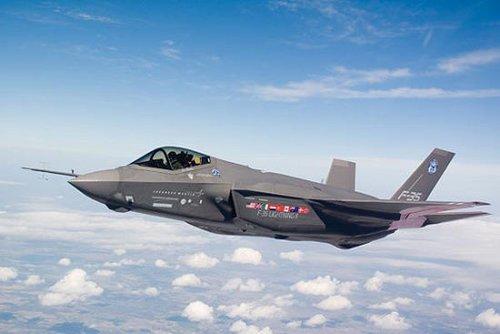 美媒称韩国计划购F-35使下代战斗机不逊于日本