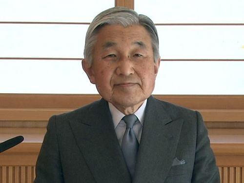 """日本两院筹备""""特例法"""" 天皇退位或合法化"""