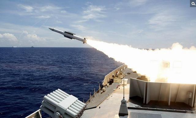 俄称南海相关方应直接谈判 非地区力量不应介入