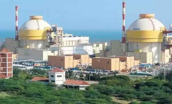 印度擬新建10座反應堆 將大幅提高核電產能軍情消息,香港交友討論區