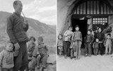 日本摄影师拍摄50年多前中国旧影