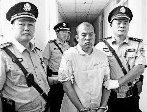 王书金案再审:疑凶坚持认罪 检方不认可