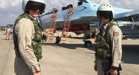 """俄国防部:""""遭俄轰炸的叙医院""""仅存在于美国务院发言人的想象中"""