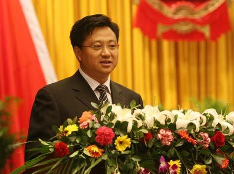 重庆人大表决允许刑拘涉不雅视频案官员韩树明