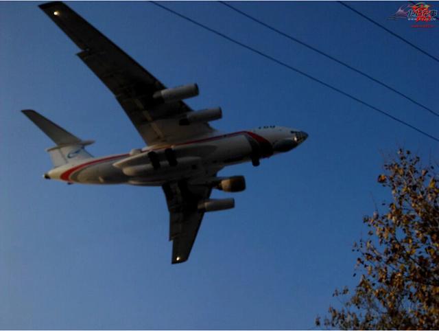 外媒:中国WS18山寨俄但比印度强 将配新轰炸机